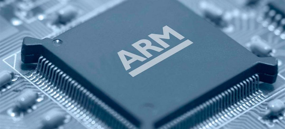 Arm firma parceria com DARPA, a agência militar de pesquisa avançada dos EUA