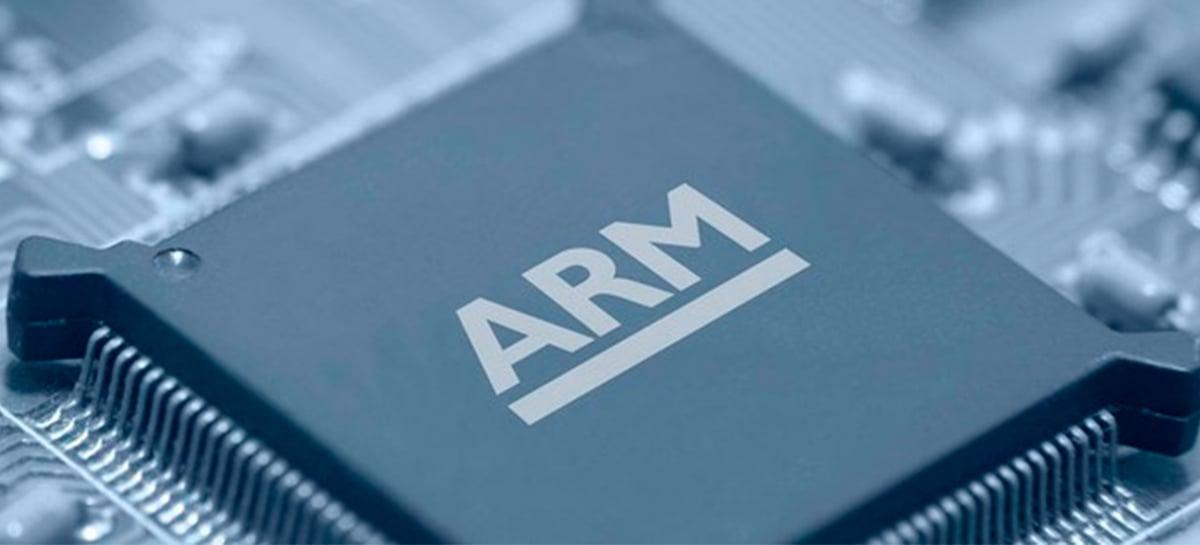 ARM anuncia novas GPUs Mali com ganho de até 100% em desempenho