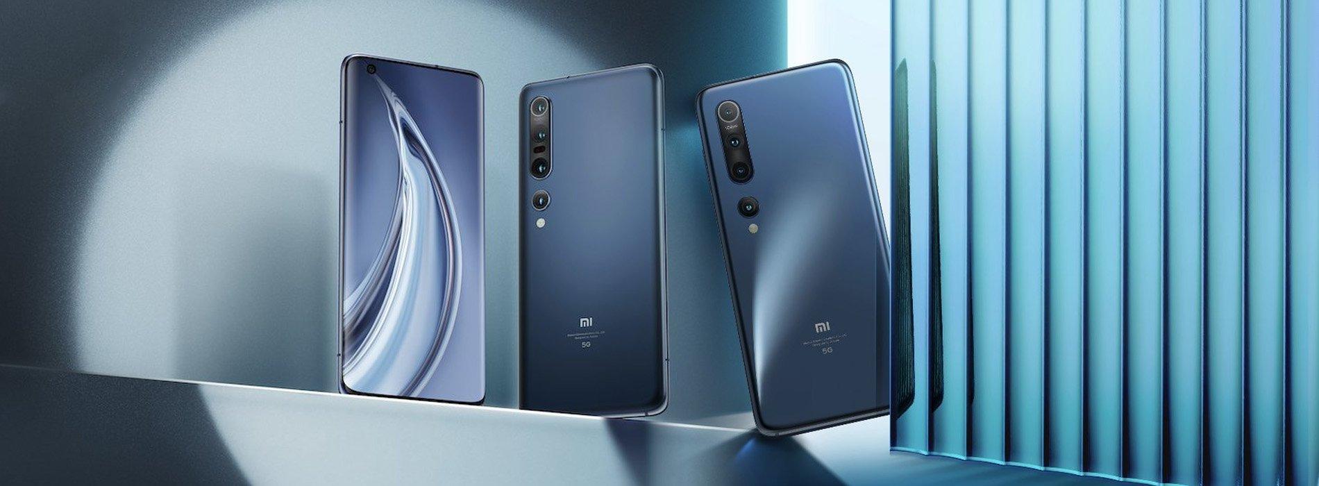 Mi 10 e 10 Pro: Veja todos os destaques dos melhores aparelhos da Xiaomi