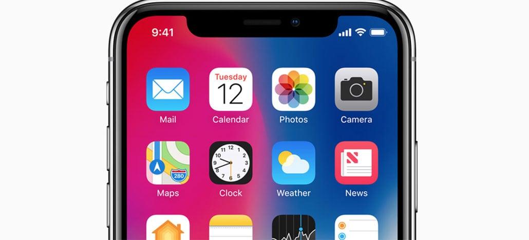 """Veja os smartphones que adotaram a tendência do """"notch"""""""