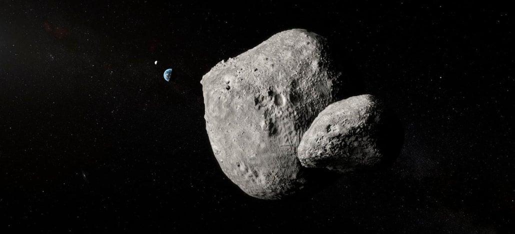 Brasileiros descobrem maior asteroide de 2019 a passar relativamente perto da Terra