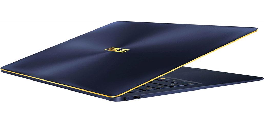 Asus lança novos notebooks ultrafinos ZenBook no Brasil