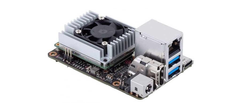 ASUS e Google trabalham em mini-PCs com foco em inteligência artificial