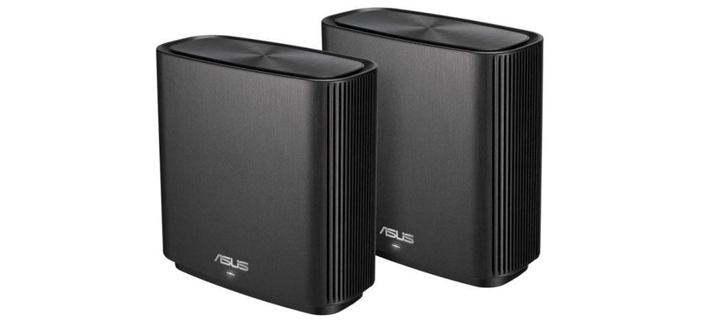 Asus apresenta ZenWifi, linha de roteadores com WiFi 6 e WiFi 5