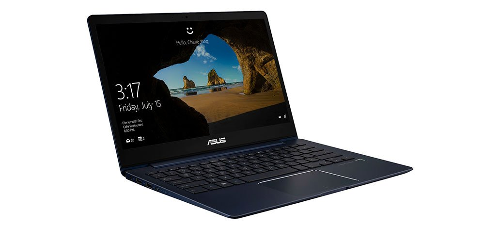 Asus lança novos Zenbook 13, 14 e 15 com bordas muito mais finas