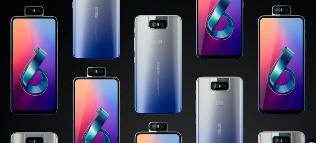 É OFICIAL! Zenfone 6 será lançado dia 21 de outubro no Brasil