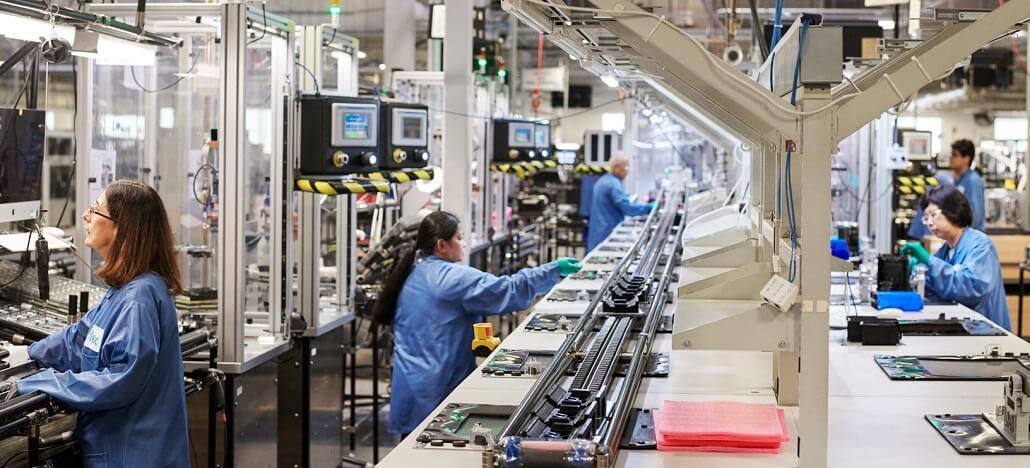 Apple descarta China e manterá a produção do Mac Pro nos EUA