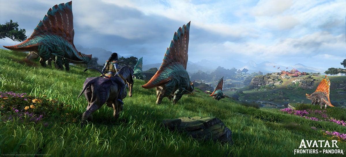 Avatar vai ganhar um novo game produzido pela Ubisoft - confira o trailer!