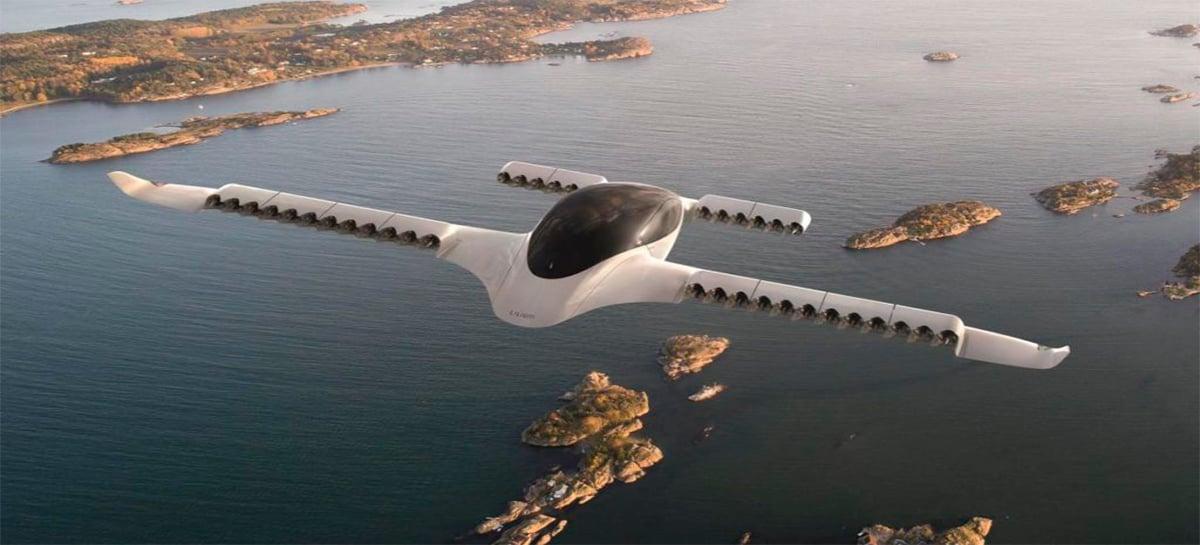 Azul faz parceria de US$ 1 bilhão com empresa alemã para compra de aeronaves eVTOL
