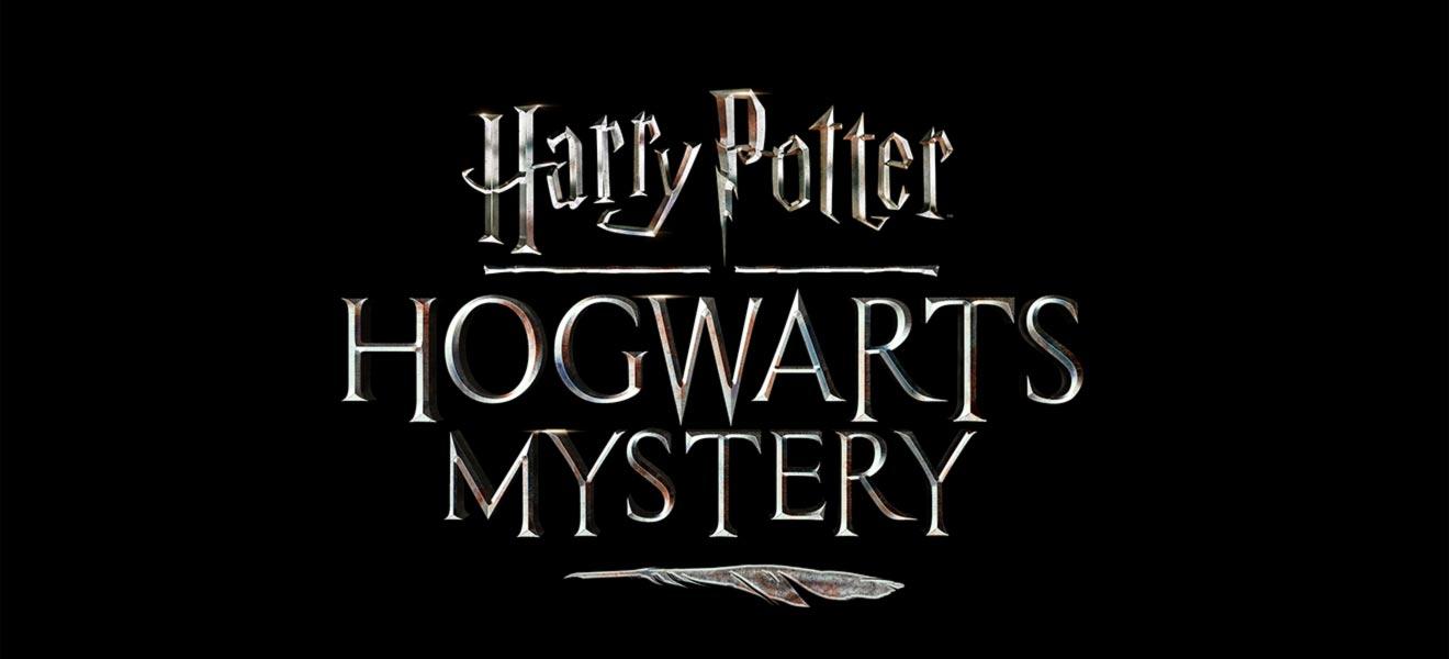 3411f2e17 Novo Harry Potter RPG é anunciado com lançamento para 2018