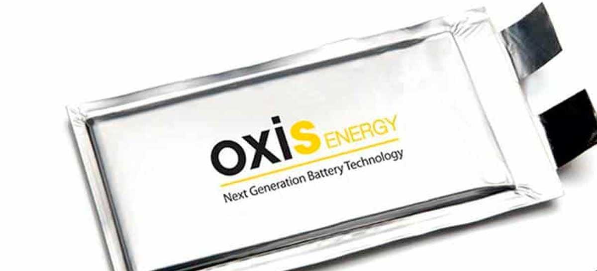 Primeira fábrica de baterias de células de Lítio-Enxofre será instalada no Brasil