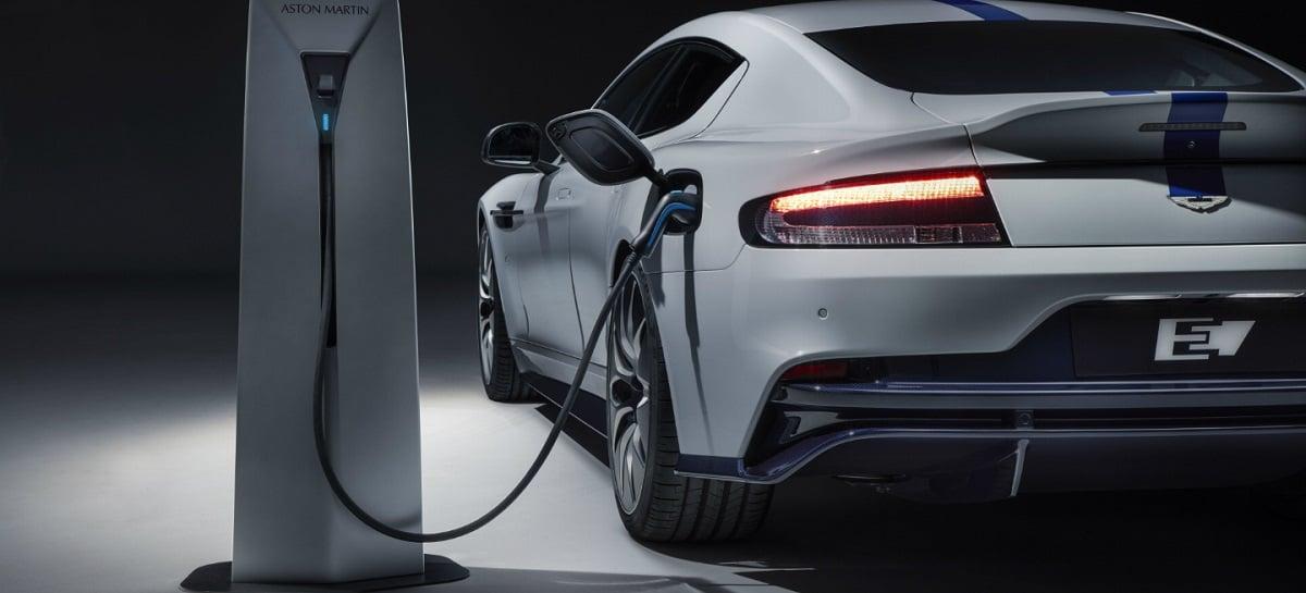Baterias de carros elétricos deverão durar mais que os próprios veículos no futuro