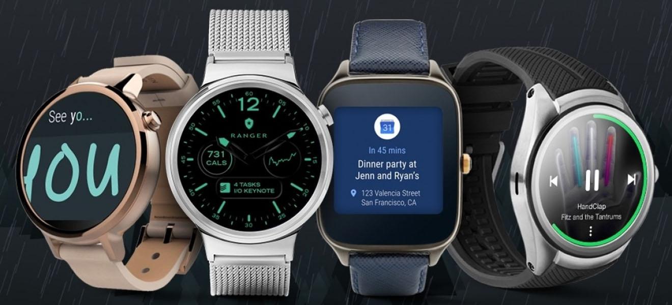 Android Wear 2.0 chega no próximo mês; sistema não dependerá de smartphone