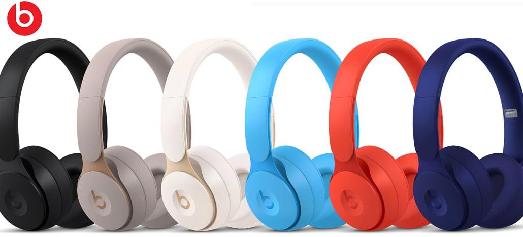Beats anuncia Solo Pro, fone com Siri ativada por voz e até 40 horas de vida útil
