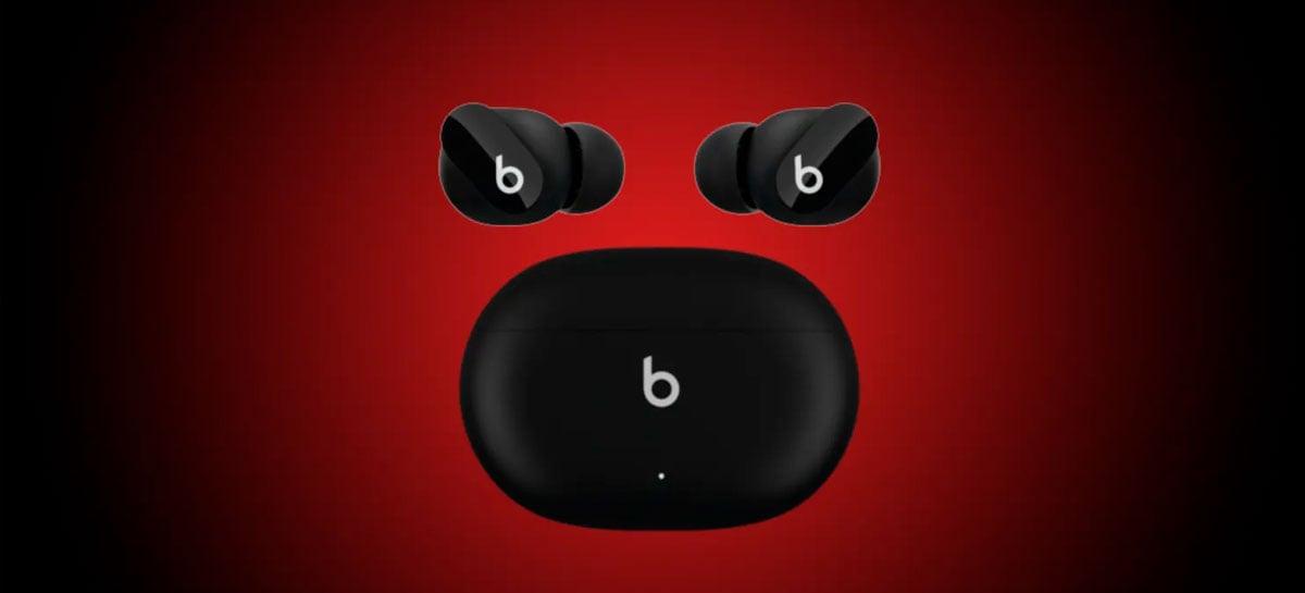 Apple deve anunciar fone de ouvido sem fio Beats Studio Buds em breve