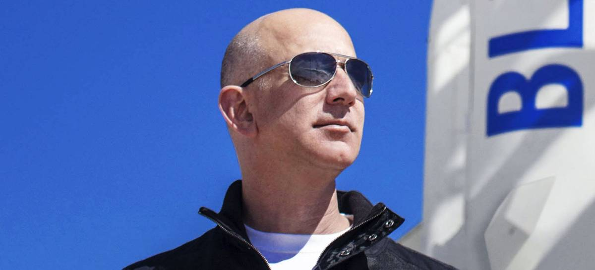 Blue Origin: assista ao vivo o lançamento do foguete com Jeff Bezos para o espaço