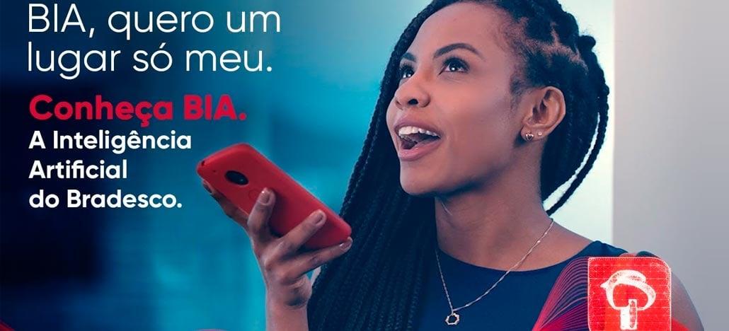 BIA: Assistente de voz do Bradesco agora tem integração com Alexa