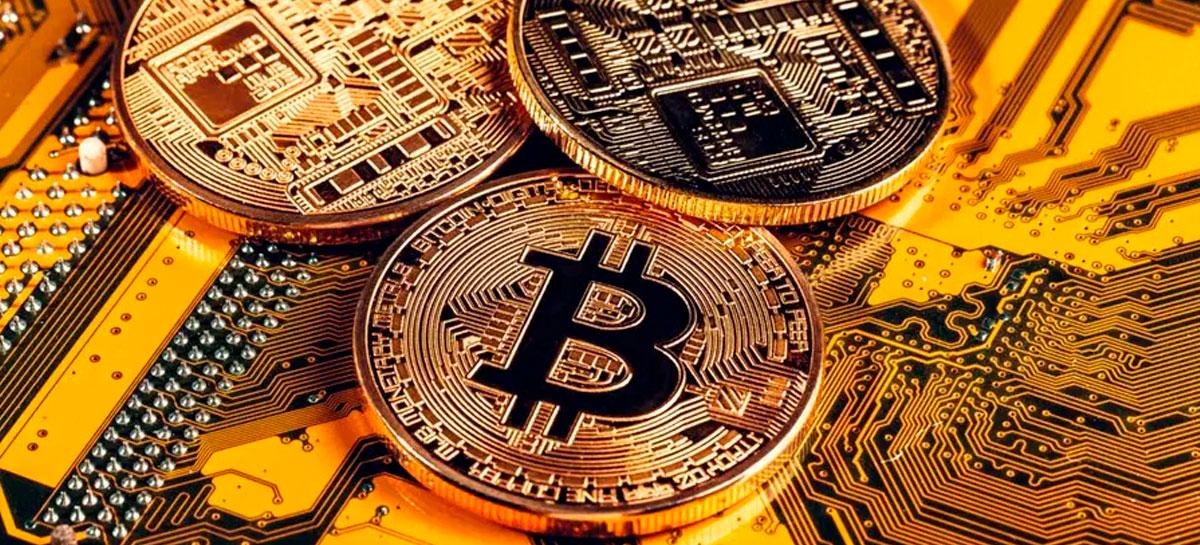 Bitcoin ultrapassa US$ 20.000 e tem a maior alta de todos os tempos