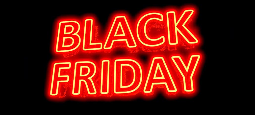 Veja as melhores ofertas em tecnologia da Black Friday 2019