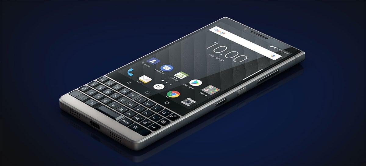 BlackBerry pode morrer de novo após fim da parceria com a TCL