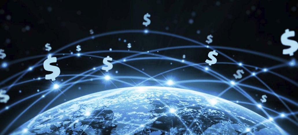 Blockchain deve movimentar até US$ 2,1 bilhões até o final do ano