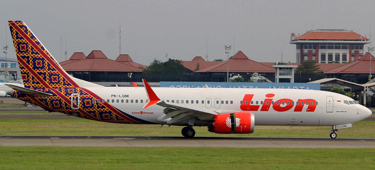 CEO da Boeing renuncia após incidentes com 737 MAX