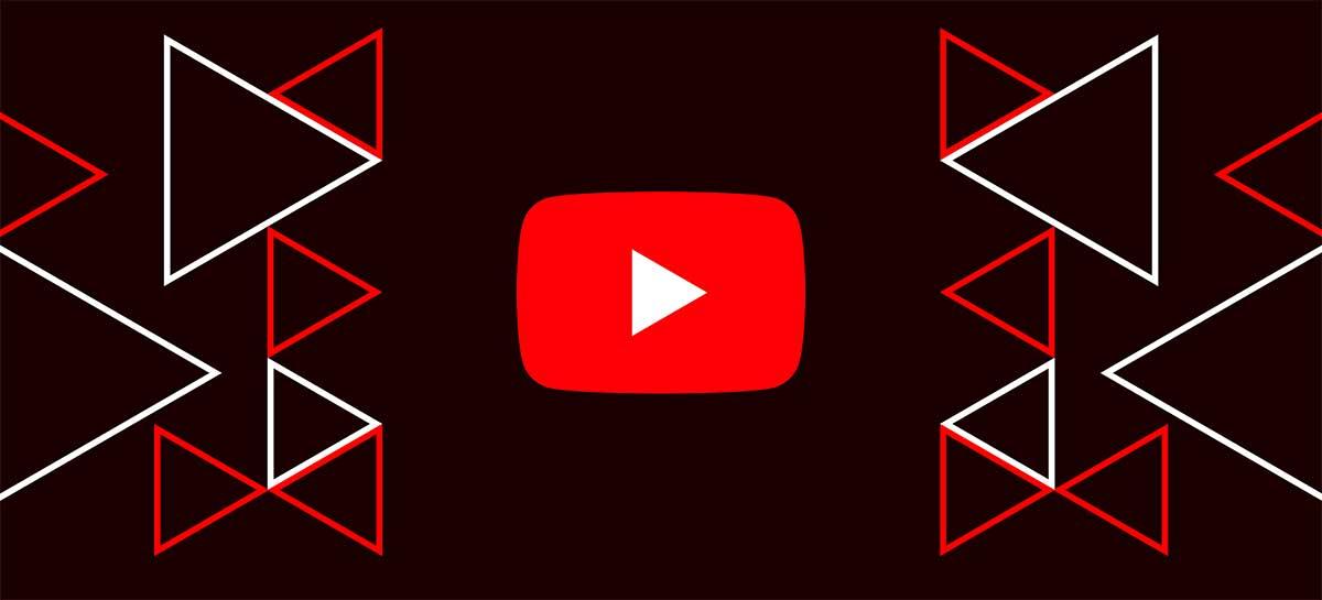 Veja o que os brasileiros mais pesquisaram no YouTube durante a pandemia