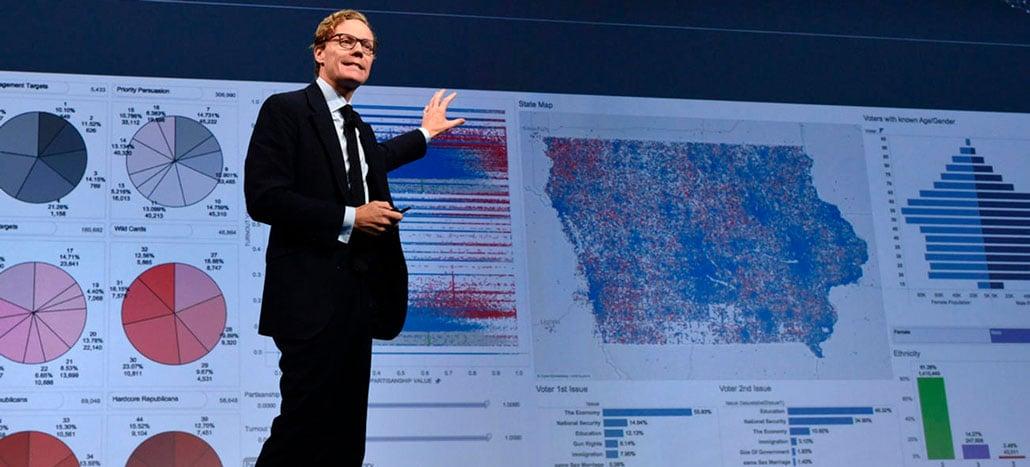 """Cambridge Analytica, que usou dados do Facebook na campanha de Trump, está """"vindo para o Brasil"""""""