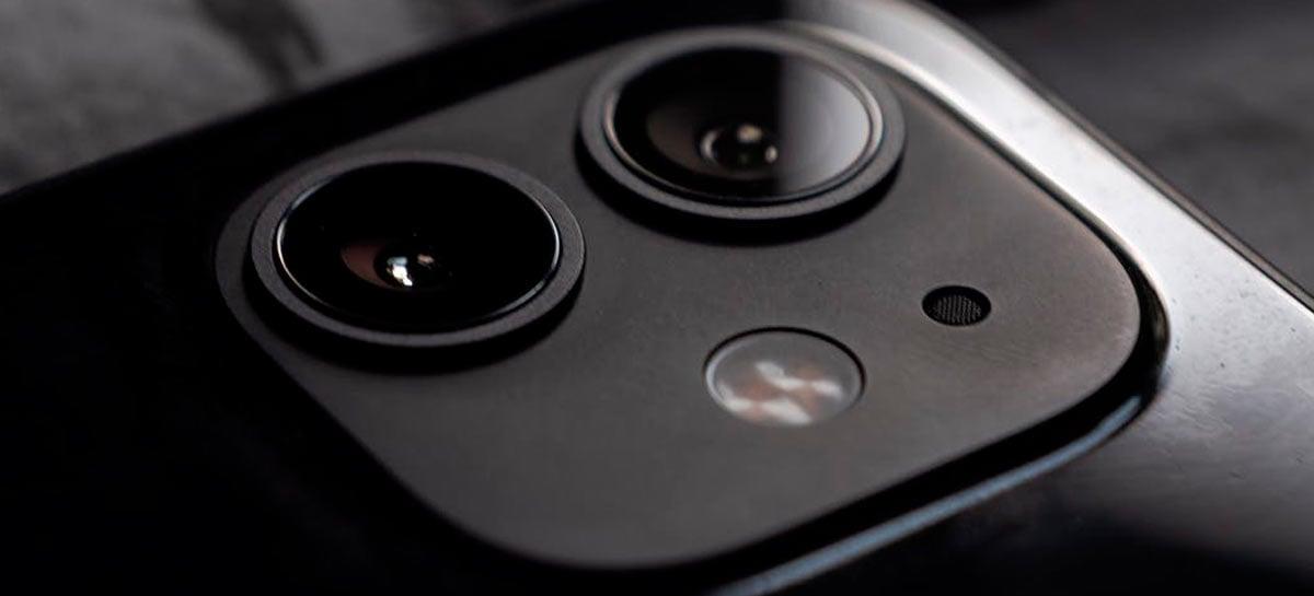 Vibrações das motos podem danificar a câmera do iPhone, diz Apple