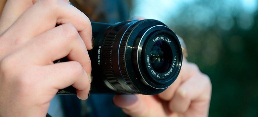 Samsung pode lançar nova câmera que grava em 4K e 120 frames por segundo [Rumor]