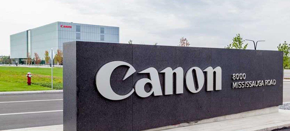 Canon sofre ataque do ransomware Maze e 10TB de dados podem ter sido roubados
