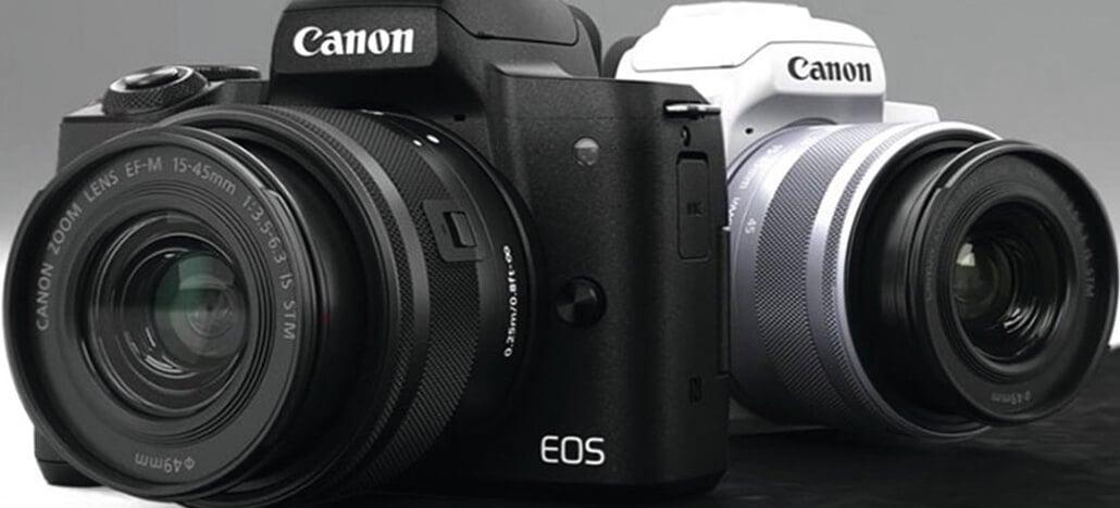 Canon confirma planos para câmera mirrorless full-frame 8K