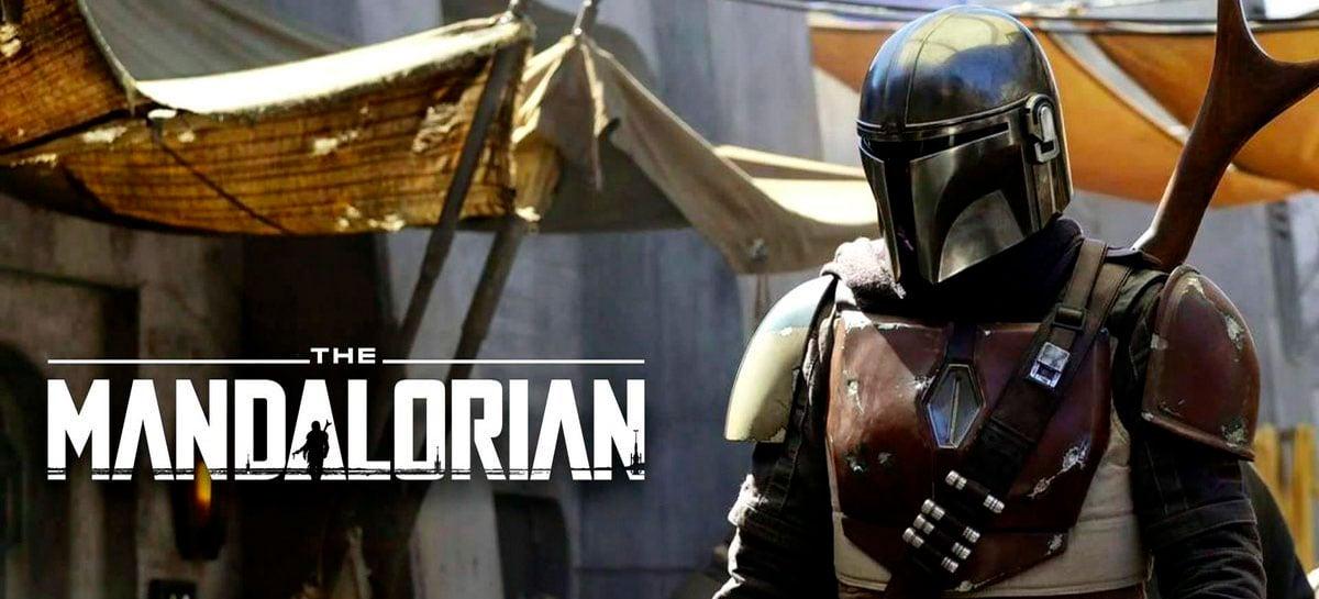 Veja o vídeo sobre como a Unreal Engine criou sets digitais para The Mandalorian