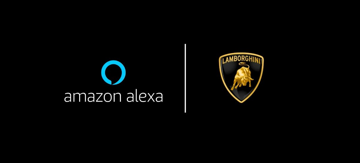 Lamborghini Huracán EVO é o primeiro carro do mundo com comandos pela Alexa