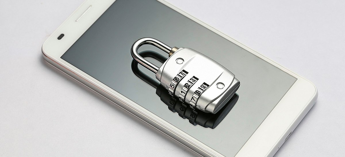Veja listas de piores senhas de celular e saiba como se proteger de hackers
