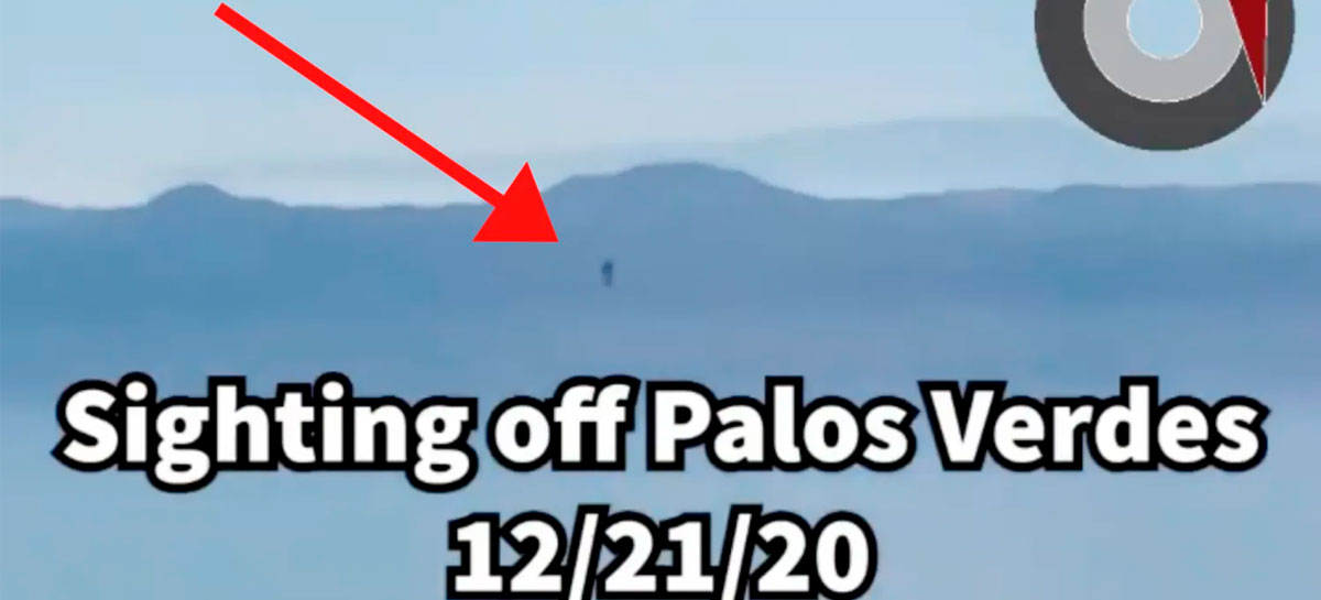 Homem é visto voando de jetpack na Califórnia novamente - VEJA VÍDEO