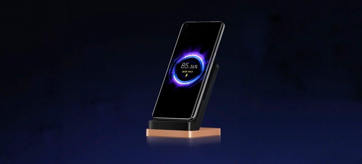 Xiaomi deve lançar celular com carregamento wireless de 67W, indica rumor