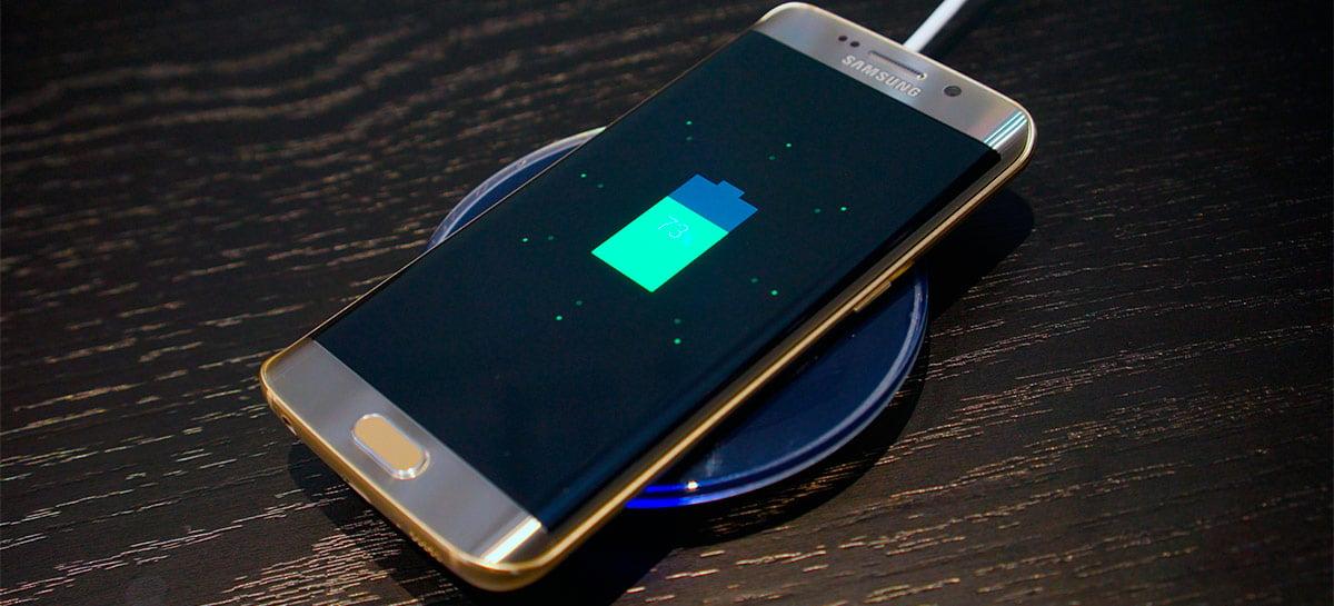 Fabricantes de celular buscam recarga sem fio a 100W logo em 2021, segundo rumor