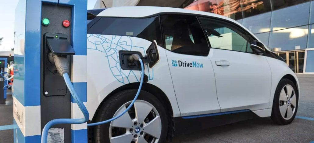 Fibra de carbono poderia transformar o corpo de carros elétricos em bateria