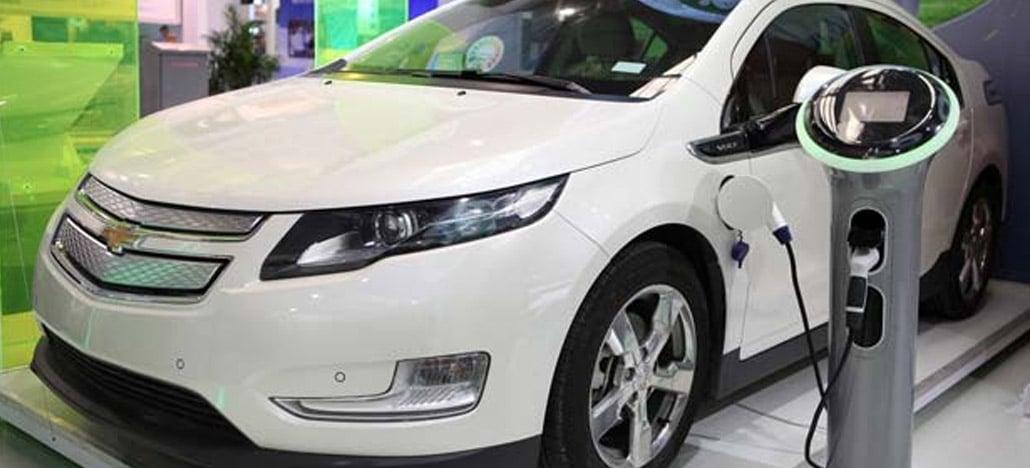 General Motors e LG firmam acordo para fabricação de baterias para carros elétricos