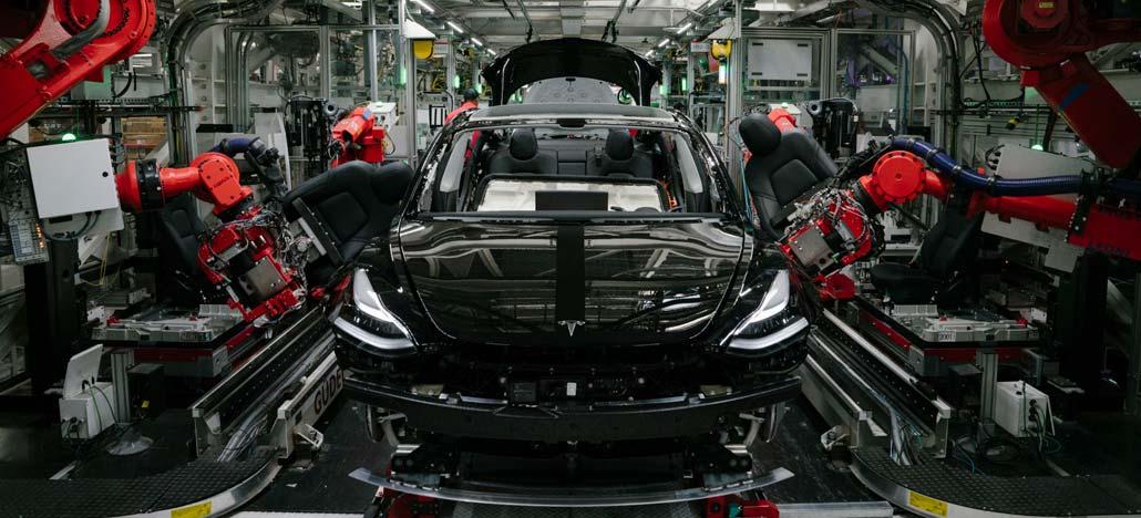 Apple contrata engenheiro chefe da Tesla para trabalhar em projeto de carros autônomos
