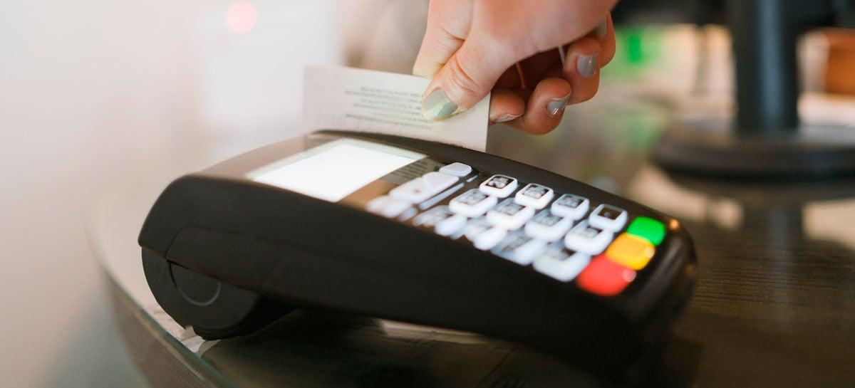 Mastercard: cartões com tarja magnética serão descontinuados até 2024
