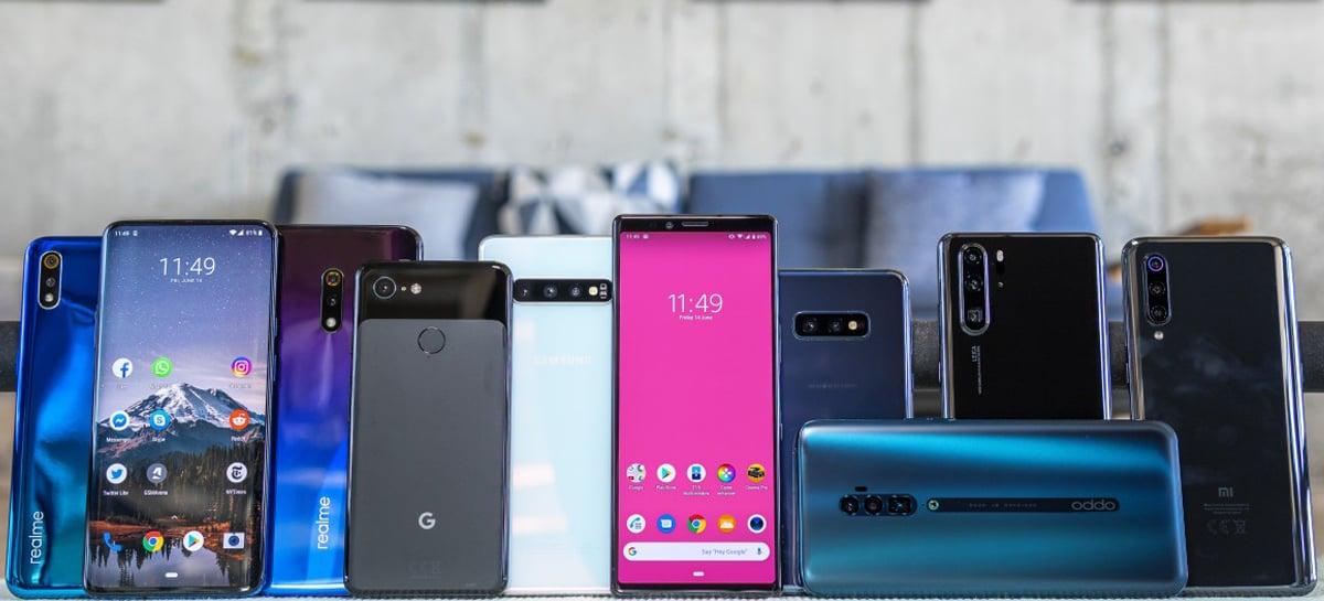 Xiaomi, Samsung e outras fabricantes retomam produção de celulares na Índia