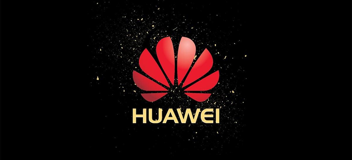 Huawei não vai vender sua divisão de celulares - CEO da empresa desmente rumores