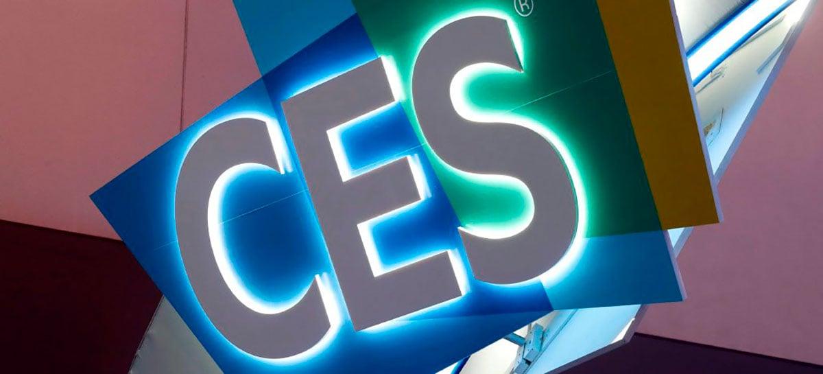 CES anuncia retorno ao formato presencial em 2022 com evento em Las Vegas