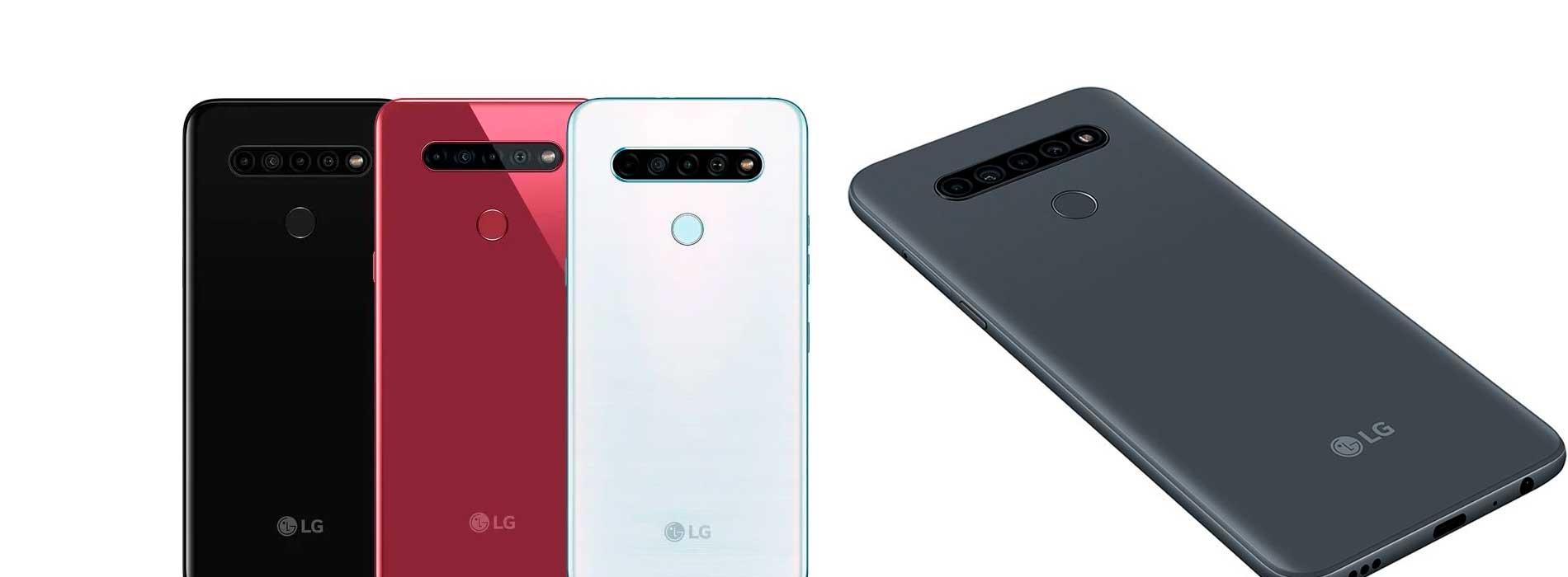 Análise LG K41S: tela gigante e quatro câmeras por um preço baixo!