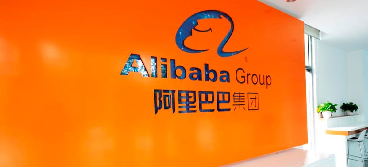China inicia investigação antitruste contra o Alibaba Group