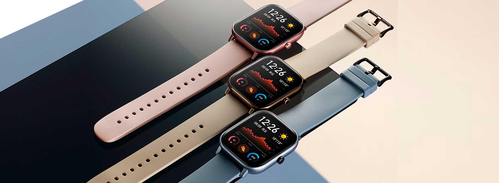 AMAZFIT GTS: o Apple Watch baratinho tem seus vacilos