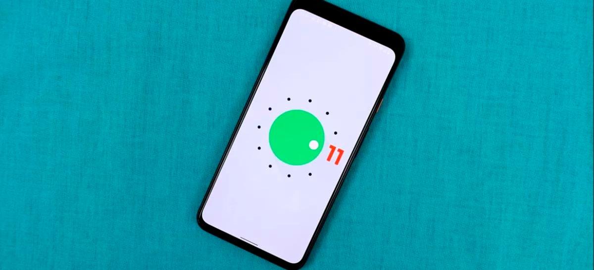 Android 11 para renegados: Veja aparelhos com suporte via ROM customizada