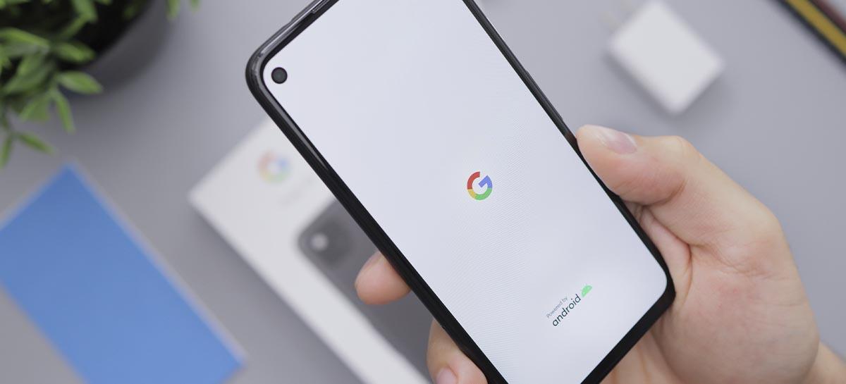 Cuidado: App finge ser atualização do Android e rouba dados